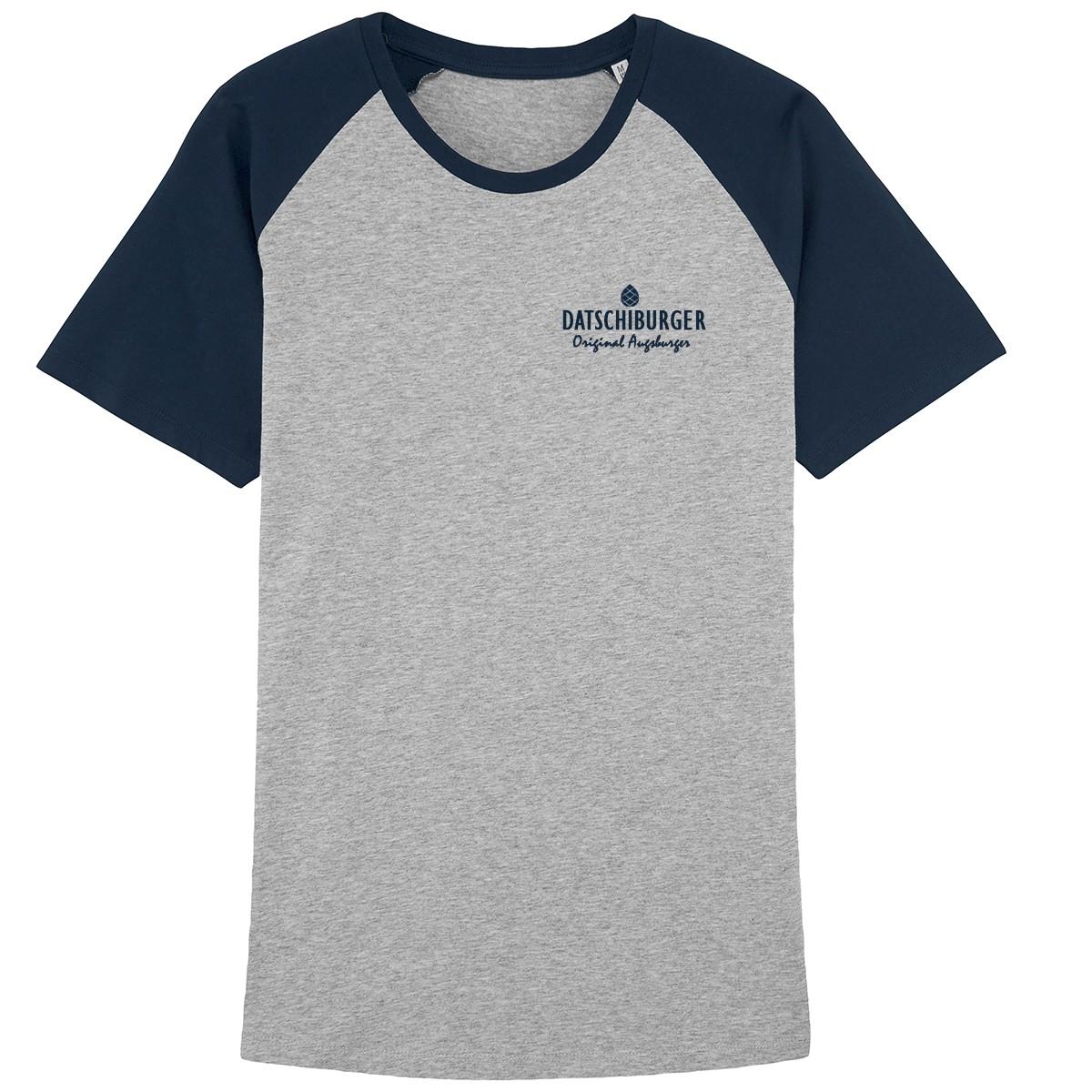 Datschi Trachten T-shirt Datschiburger