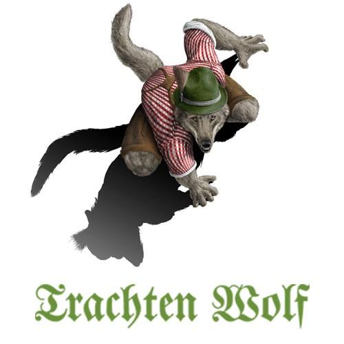 Trachtenwolf-Datschi-Trachten