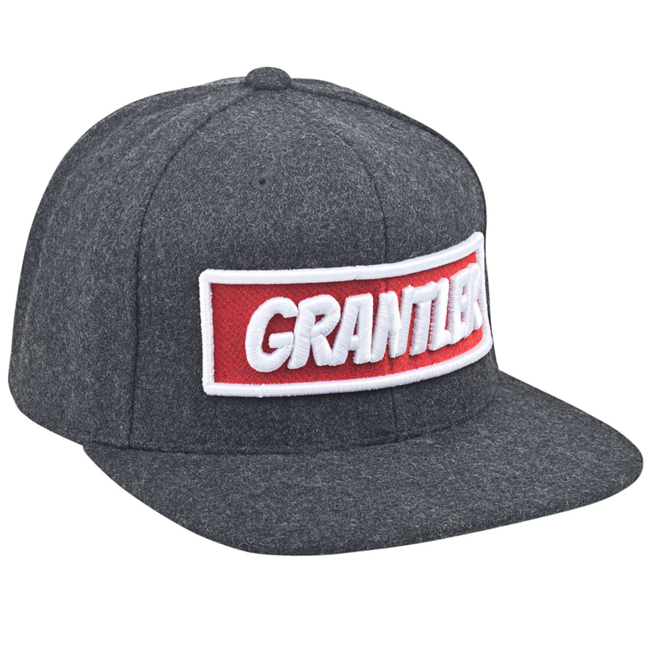 Bayrische Cap Grantler
